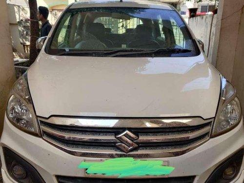 Used Maruti Suzuki Ertiga VDI 2017 MT for sale in Raipur
