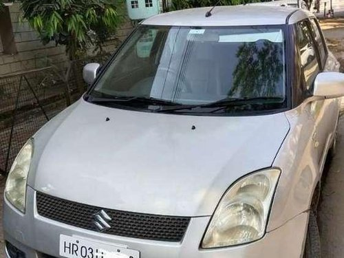 Used Maruti Suzuki Swift VDI 2007 MT for sale in Chandigarh