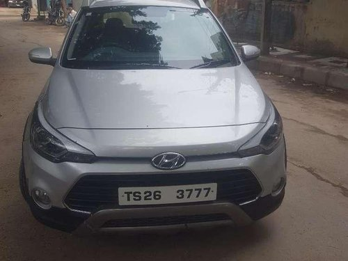 Used Hyundai i20 Active 2016 MT for sale in Hyderabad