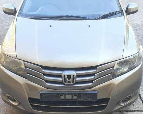 Used 2010 Honda City AT for sale in Thane