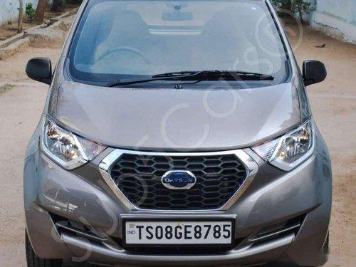 Used 2018 Datsun Redi-GO MT for sale in Hyderabad