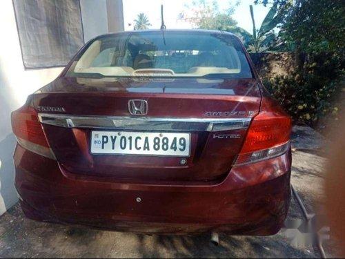 2014 Honda Amaze SX i DTEC MT in Coimbatore