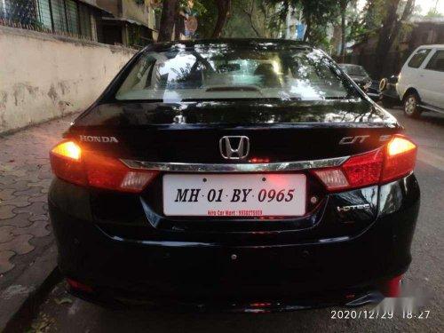 Used 2015 Honda City MT for sale in Mumbai