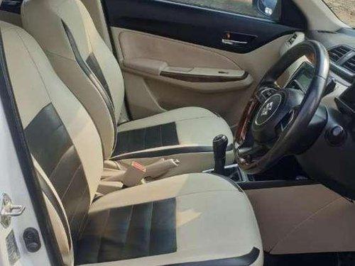 Used Maruti Suzuki Dzire 2017 MT for sale in Mumbai