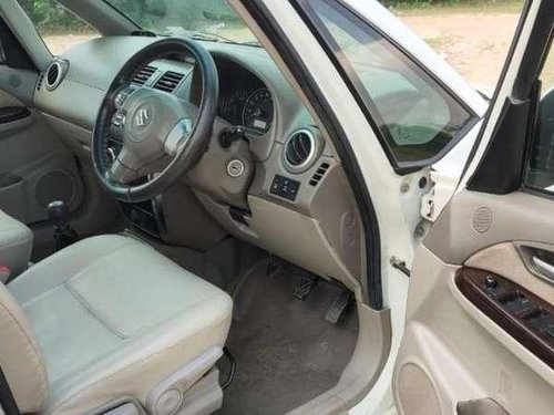 Used 2012 Maruti Suzuki SX4 MT for sale in Ahmedabad