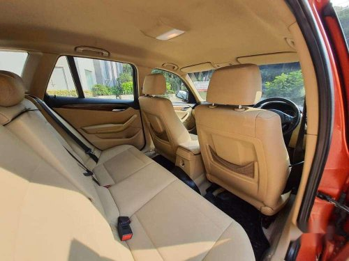 Used 2015 BMW X1 MT for sale in Mumbai