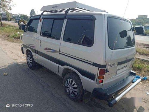 Used Maruti Suzuki Omni 2017 MT for sale in Erode