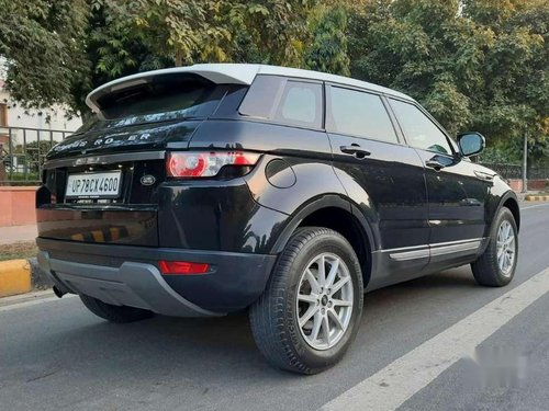Used 2012 Land Rover Range Rover Evoque AT in Hyderabad
