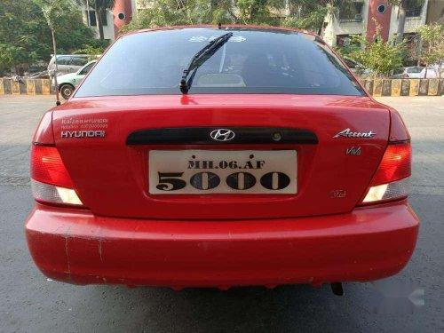 Used Hyundai Accent CRDi 2006 MT for sale in Mumbai
