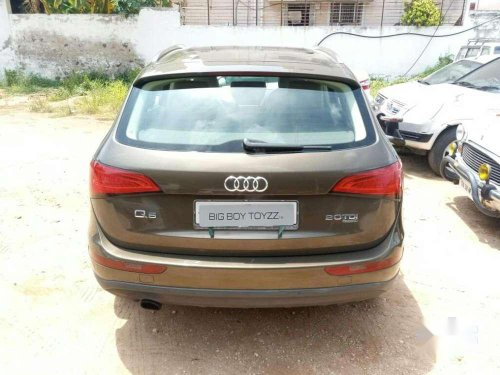 Used Audi Q5 2.0 TDI 2013 AT for sale in Erode