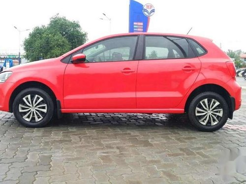 Used 2018 Volkswagen Polo MT for sale in Dindigul