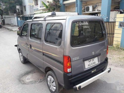 Used 2010 Maruti Suzuki Eeco MT for sale in Hyderabad