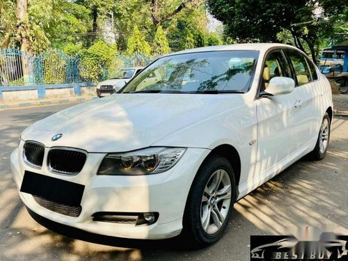 Used BMW 3 Series 2012 AT for sale in Kolkata