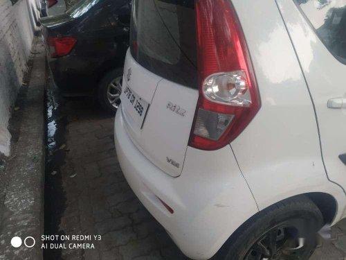 Used 2010 Maruti Suzuki Ritz MT for sale in Kanpur