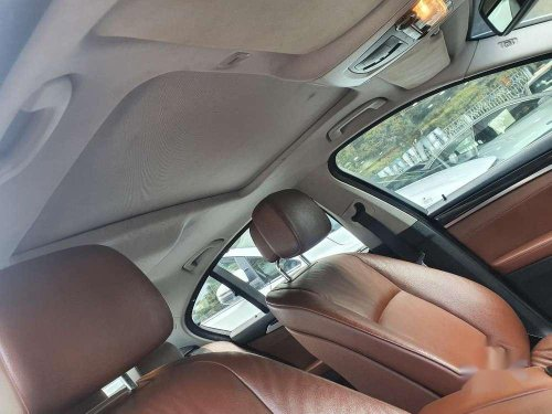 Used BMW 5 Series 2011 AT for sale in Chandigarh