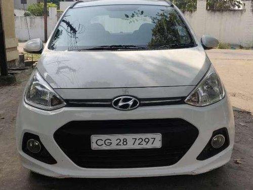 2014 Hyundai Grand i10 MT for sale in Raipur