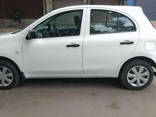 Used 2011 Nissan Micra MT for sale in Noida