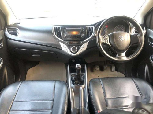 2017 Maruti Suzuki Baleno Delta Diesel MT for sale in Ambala