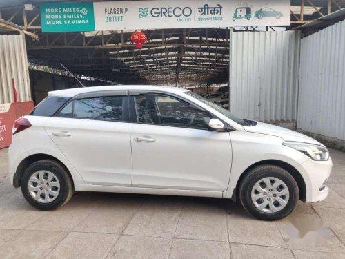 Used Hyundai Elite i20 Sportz 1.2 2017 MT for sale in Mumbai