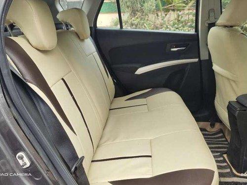 Used 2017 Maruti Suzuki S Cross Delta MT for sale in Dindigul