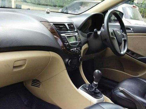 2014 Hyundai Verna 1.6 CRDI MT in Nagar