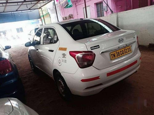 2018 Hyundai Xcent MT for sale in Coimbatore