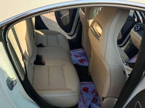 Used Mercedes Benz CLA 2017 AT for sale in Ahmedabad
