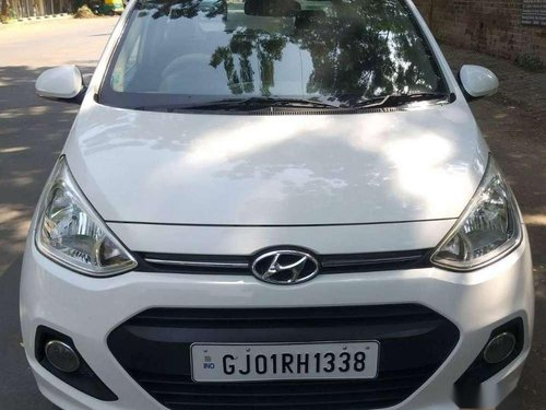 Used Hyundai Grand i10 2014 AT for sale in Ahmedabad