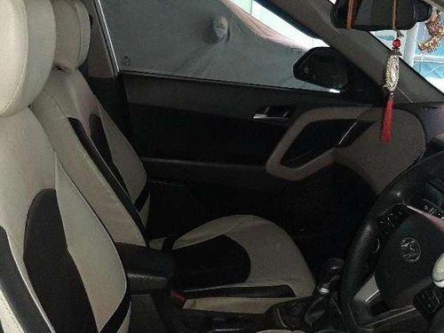 Used 2017 Hyundai Creta S MT for sale in Kolkata