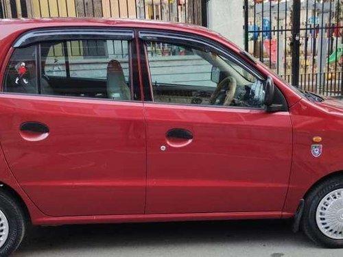 Used Hyundai Santro Xing GLS 2013 MT for sale in Nagar