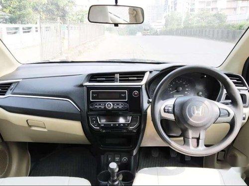 Used 2016 Honda Amaze MT for sale in Mumbai