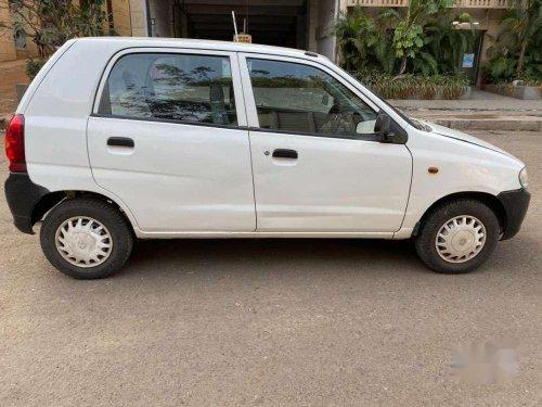 Used 2010 Maruti Suzuki Alto MT for sale in Mumbai