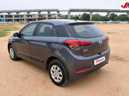 Used 2017 Hyundai Elite i20 MT for sale in Ahmedabad
