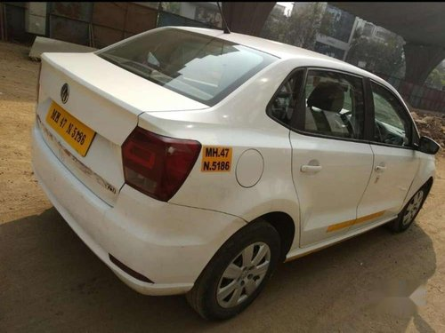 Used Volkswagen Ameo 2017 MT for sale in Mumbai