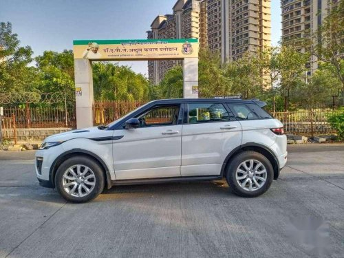 Land Rover Range Rover Evoque 2.0 TD4 HSE 2018 AT in Mumbai -1