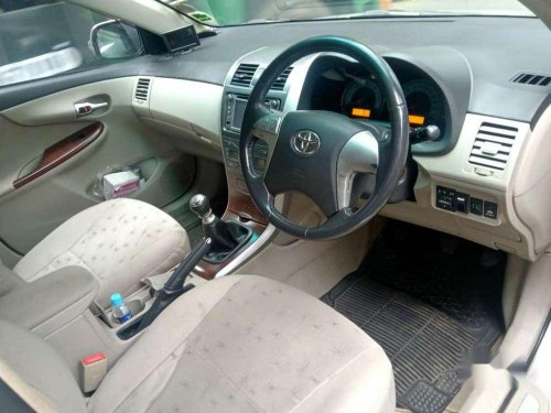 Used 2011 Toyota Corolla Altis MT for sale in Chennai