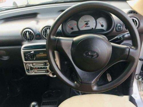 Used Hyundai Santro Xing 2010 MT for sale in Mumbai