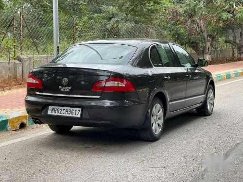 Used Skoda Superb 2012 AT for sale in Hyderabad