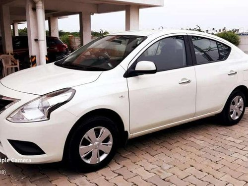 Used Nissan Sunny XL 2017 MT for sale in Chennai