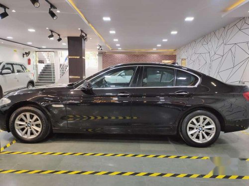 BMW 5 Series 530d 2011 AT for sale in Lucknow