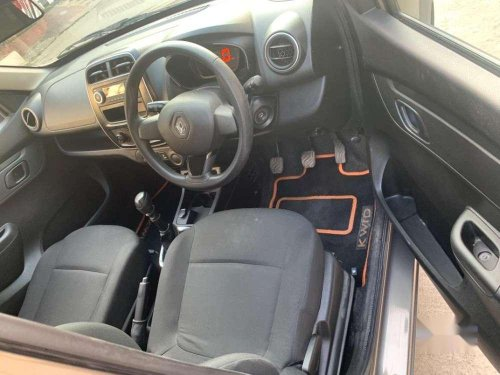 Used 2018 Renault Kwid MT for sale in Hyderabad