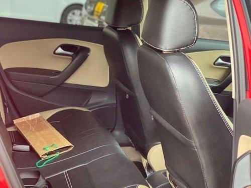 Used 2017 Volkswagen Polo MT for sale in Kochi