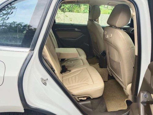 Used 2015 Audi Q5 AT for sale in Nagar
