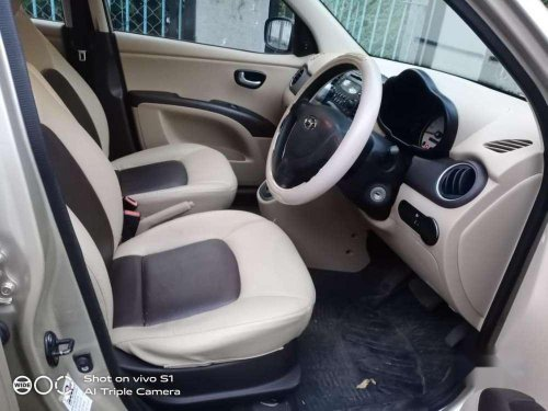 Used Hyundai i10 2009 AT for sale in Pune