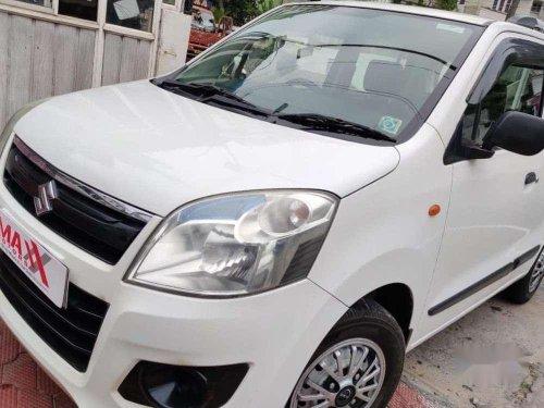 Used Maruti Suzuki Wagon R LXI 2015 MT in Thiruvananthapuram