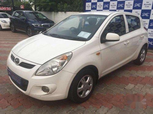 Used Hyundai i20 Asta 1.2 2009 MT for sale in Vijayawada