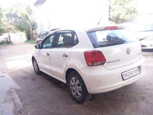 Used 2012 Volkswagen Polo MT for sale in Coimbatore