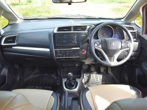 2017 Honda WR-V i-DTEC VX MT in Coimbatore
