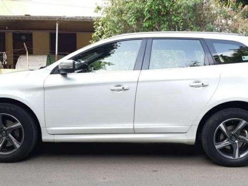 Used Volvo XC60 D5 2015 AT for sale in Coimbatore