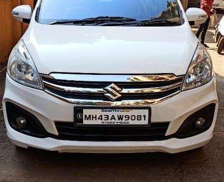 Used Maruti Suzuki Ertiga VXI 2016 MT for sale in Bhiwandi